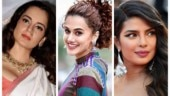 Taapsee Pannu names inspiring Bollywood icons: Kangana Ranaut and Priyanka Chopra are on the list