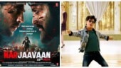 Riteish Deshmukh in new Marjaavan posters with Sidharth Malhotra will remind you of SRK in Zero