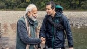 Never-before-seen side of PM: Modi was calm, cheerful in crisis, says Bear Grylls on Man vs Wild episode