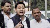 CBI, ED functioning as BJP wings, says Tejaswi Yadav