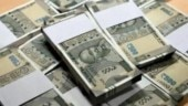 Fiscal deficit touches Rs 5.47 lakh crore at July-end