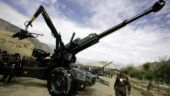India uses Bofors guns to crush Pakistan's attempts to push in infiltrators