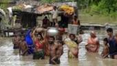 Flood situation improves in Bihar