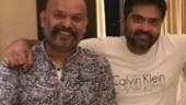 Is Simbu back in Venkat Prabhu's Maanadu?