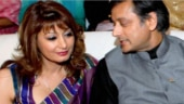 Sunanda Pushkar death case: Delhi Police wants to try Shashi Tharoor on murder charges