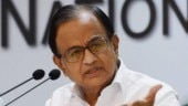 J&K governor's invite to Rahul Gandhi was never sincere, only propaganda tool: P Chidambaram