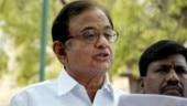 Outrageously illegal: P Chidambaram condemns J&K Congress chief's house arrest, cites Article 21