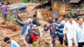 Raining miseries: Rescue ops intensify as flood toll in Kerala and other states climbs