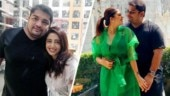 Neha Pendse secretly engaged to Shardul Singh Bayas? This post is the proof