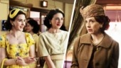 Showbiz still incredibly complicated for women, says The Marvelous Mrs. Maisel star Marin Hinkle