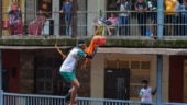 51 people injured in Mumbai's dahi handi celebration