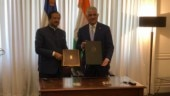 India, Dominican Republic sign visa waiver agreement