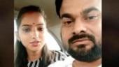 Sakshi Misra gets her marriage registered in Bareilly