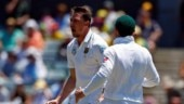 Dale Steyn retires from Test cricket after 439 wickets from 93 matches