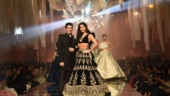 Katrina Kaif plays muse to Manish Malhotra