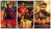 Karthi's Kaithi to lock horns with Vijay's Bigil and Sanga Thamizhan on Diwali