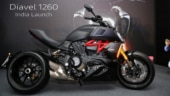 Ducati Diavel 1260, Diavel 1260 S launched in India, price starts at Rs 17.70 lakh