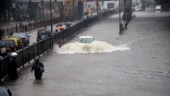 Heavy rains wreak havoc in Mumbai. Normal life, rail traffic hit hard