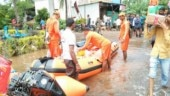 Maharashtra floods: Water recedes in Sangli, Satara but situation far from normal