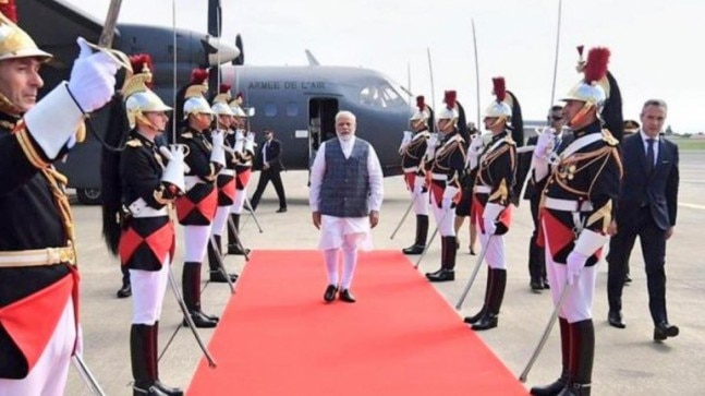 PM Modi invited to G7 summit despite India not being part of supergroup: Here's why