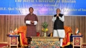 Bhutanese students have power and potential to do extraordinary things, says PM Narendra Modi