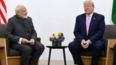 India didn't seek mediation on Kashmir as Donald Trump claimed: US official