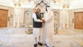 UAE honours PM Narendra Modi with highest civilian award