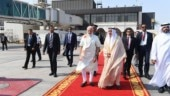 PM Modi launches $4.2 million redevelopment project of iconic Hindu temple in Bahrain