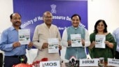 HRD Minister launches 'Shagun' app to ensure transparency in education system in India