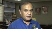 BJP stands by legal Hindu migrants, will pursue their cases: Himanta Biswa Sarma