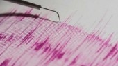 5.2 magnitude earthquake jolts southwest Iran