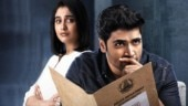 Evaru Movie Review: Adivi Sesh and Regina Cassandra deliver a slick thriller