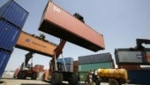 Exports up 2.25% in July, trade deficit narrows to four-month low
