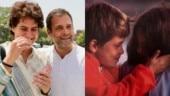 Priyanka Gandhi wishes brother Rahul on Rakshabandhan with adorable Twitter post