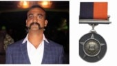 Abhinandan to get Vir Chakra on Independence Day: Facts about India's 3rd highest gallantry award