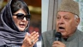J&K: DSP, 2 other cops taken off VIP duty for favouring Mehbooba Mufti, Farooq Adullah
