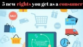 5 new consumer rights that every citizen of India should know