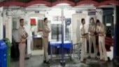 UP: Railways cops loot Rs 50,000 from businessman at Chandausi railway station