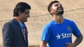 Will feel great to work with Virat Kohli: Sourav Ganguly on India coach aspirations