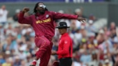 Great achievement to play 300 ODIs: Chris Gayle