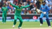 Would love it if some Indian players attend my wedding: Hasan Ali