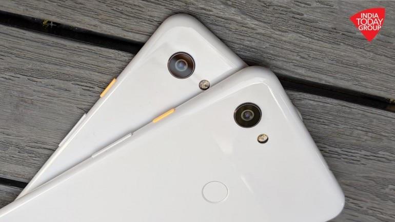 Google Pixel 3a XL sells for Rs 39,999 in Flipkart National