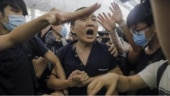 Hong Kong readies for more protests as Trump and others seek peaceful resolution