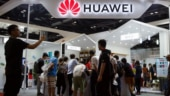 Tech giant Huawei slams US administration, calls sanctions politically motivated