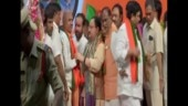Telangana: Around 60 prominent TDP leaders join BJP