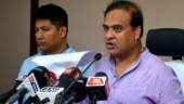 Assam BJP minister Himanta Biswa Sarma cries foul over final NRC list, demands reverification