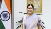 After Allah, you are our last hope: Pakistan Twitter thanks Sushma Swaraj for help in need