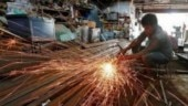 India's industrial production growth dips to 2% in June from 7% last year