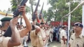 Police rifles fail during gun salute to former Bihar CM, Nitish Kumar miffed