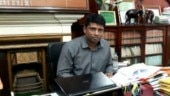 IAS officer who quit over Kashmir crisis facing disciplinary action from Centre